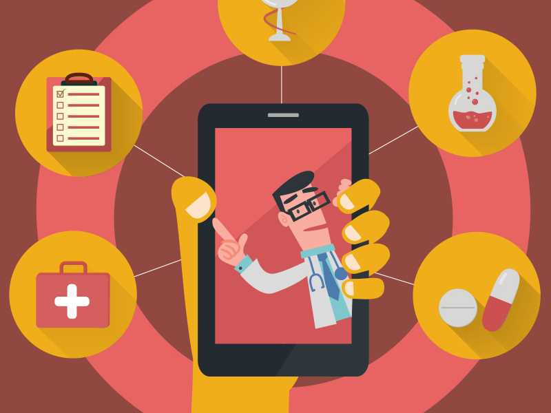 Can seeing a virtual doctor be as good as the real thing?