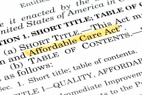 Affordable Care Act pushes health insurer revenues higher
