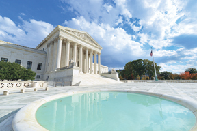 Supreme Court reviewing pivotal health insurance exchange premium subsidy case
