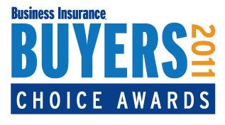 <i>Business Insurance</i> announces Buyers Choice Awards winners