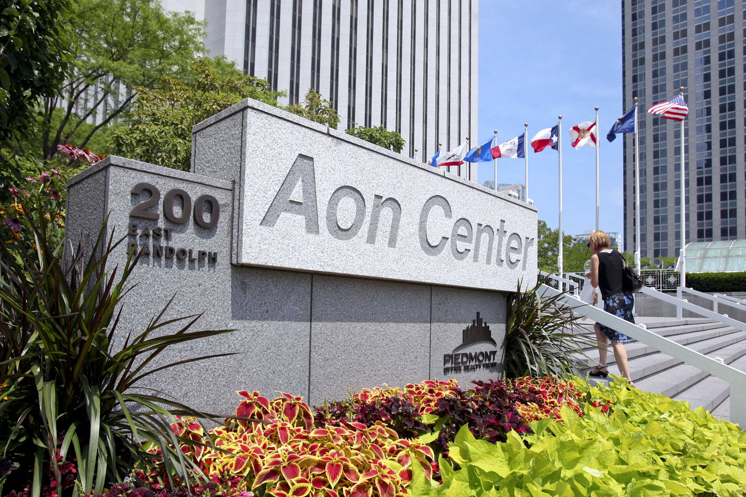 Former Aon executives join Third Point Re