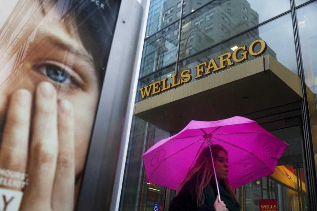 Wells Fargo revamps U.S. regional office structure