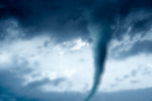 Scientists see rise in tornado-creating conditions