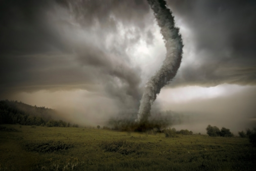 U.S. tornado damage 'manageable' for insurance industry: S&P