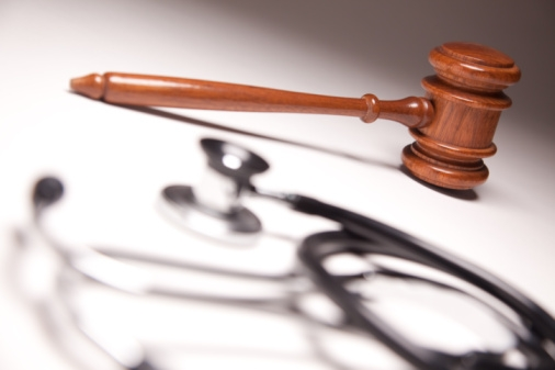 Medical malpractice bill would strip antitrust exemption for health insurers