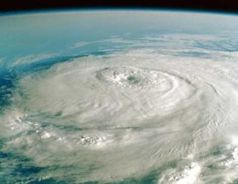 Atlantic hurricane season activity expected to be below average