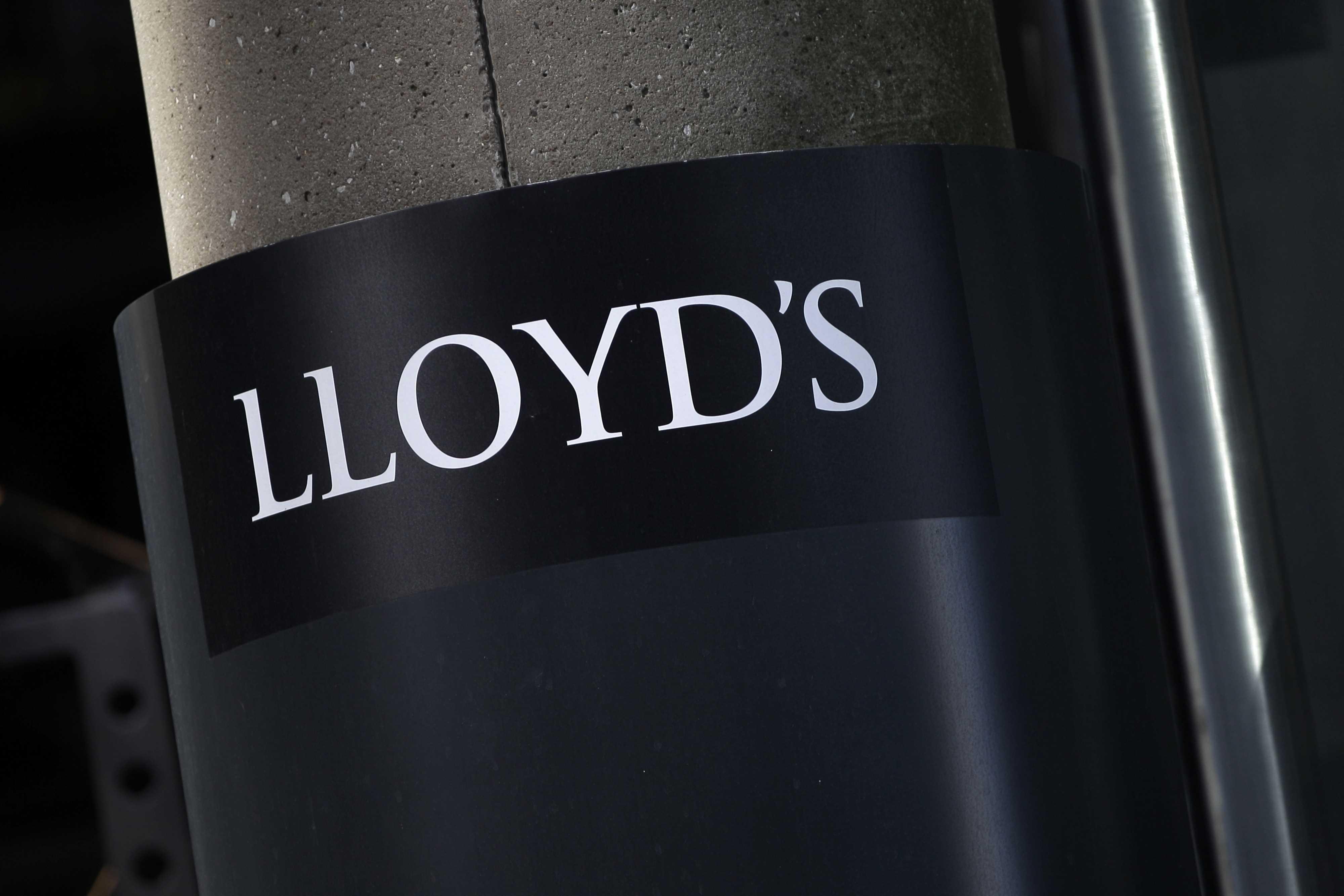 Lloyd's of London unveils long-term strategic initiative