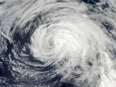 Early tropical storms form simultaneously in Atlantic, Pacific