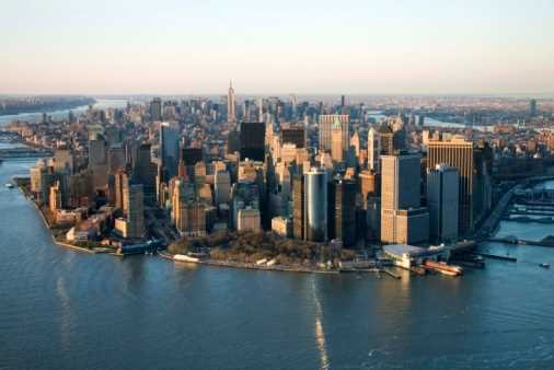 NYC at highest risk of hurricane losses: Report
