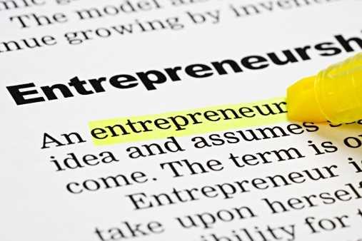 2012 Entrepreneurial Insurance Award winners named