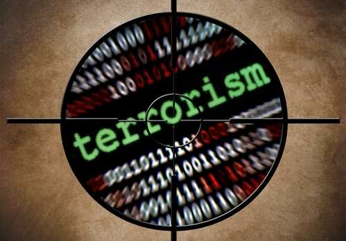 Legislation would extend terrorism backstop through 2024