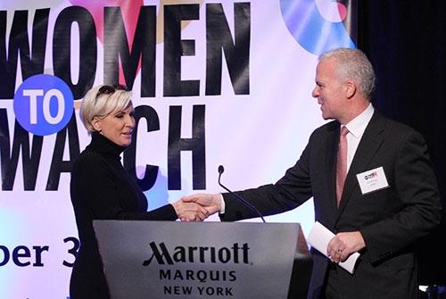 GALLERY: Women to Watch awards luncheon