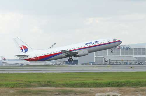 Claims from missing Malaysia Airlines flight likely limited: S&P