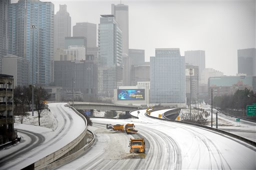 Severe winter will squeeze property/casualty insurer earnings: Analysis