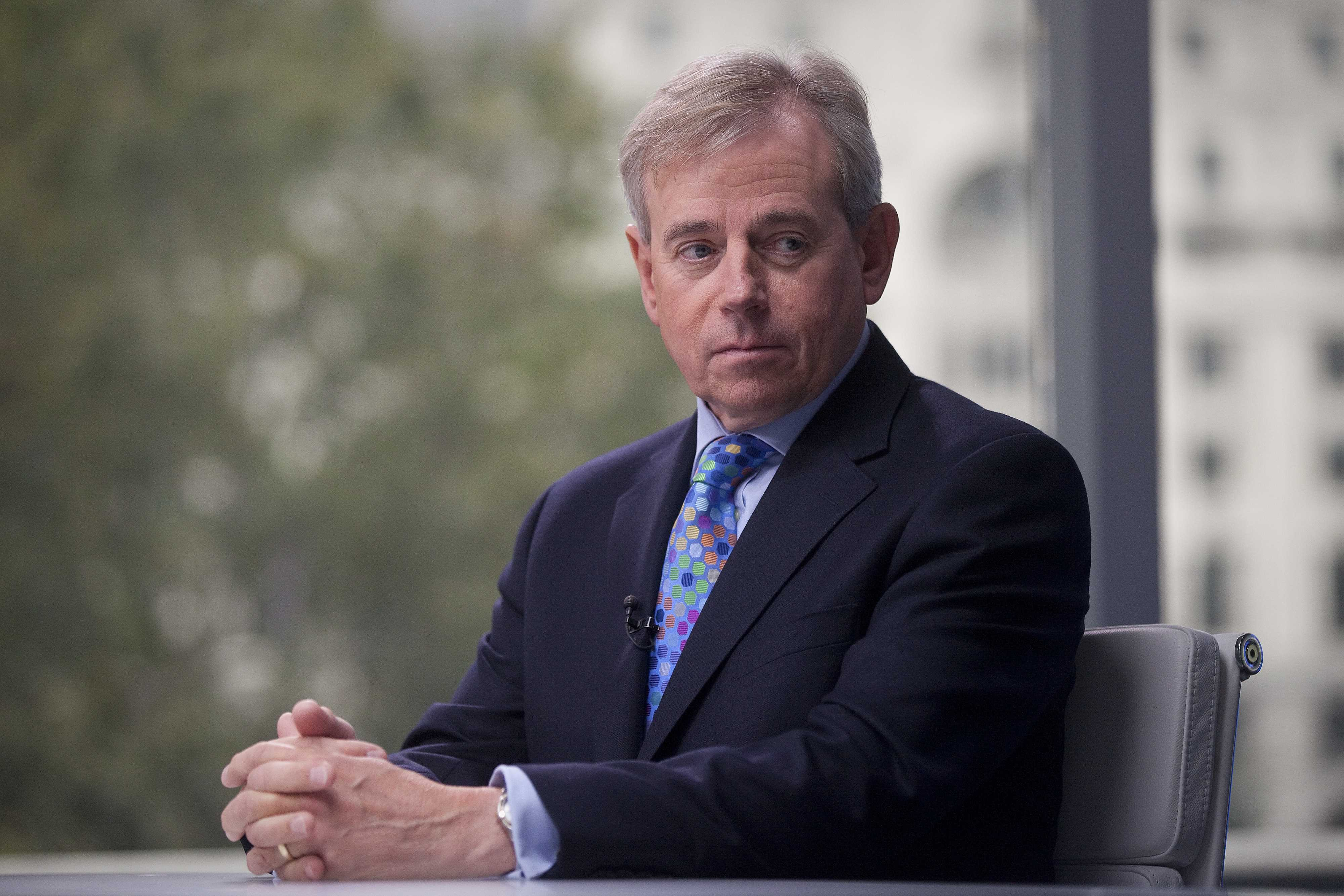 Former Lloyd's CEO Richard Ward joins Cunningham Lindsey