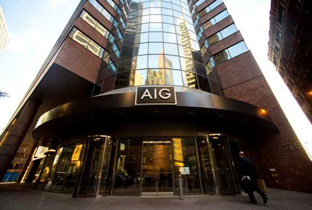 Six years after AIG bailout, trial asks: was it legal?