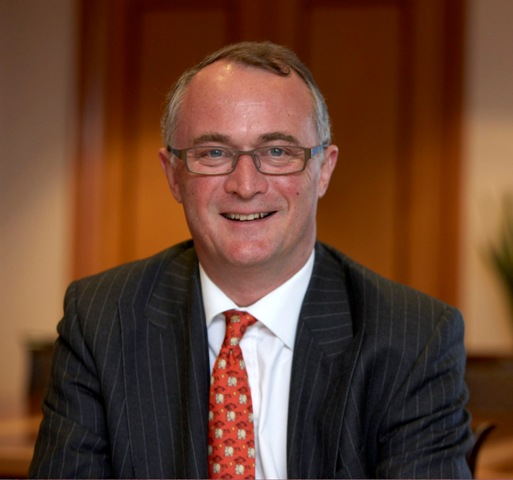 Catlin Group CEO Stephen Catlin named to International Insurance Society Hall of Fame