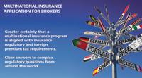 2012 Innovation Awards: Zurich Multinational Insurance Application