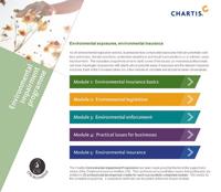 2012 Innovation Awards: Environmental Insurance Programme
