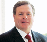 Top insurance brokers: Aon P.L.C.