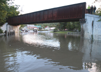 Tropical Storm Irene teaches costly lessons