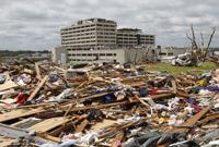 Emergency plan helped save lives during tornado in Joplin