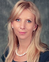 2014 40 Under 40 Broker Awards: Marianne Halvorsen