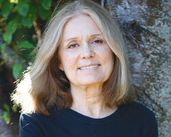 Gloria Steinem to present keynote at <i>Business Insurance</i> event