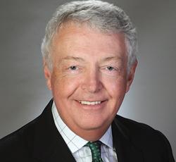 UP CLOSE: Jim Doyle   Business Insurance
