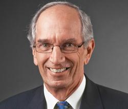 FM Global's Bosman looks back on changes