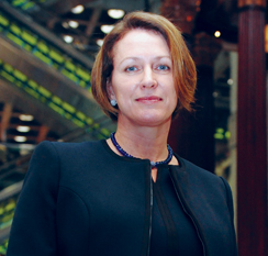 Lloyd's appoints Inga Beale as its first female CEO in its 325-year history