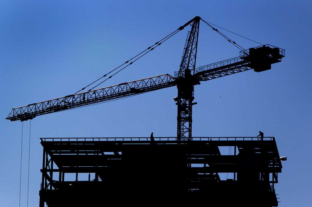 Construction insurance rates could be rising: Lockton report
