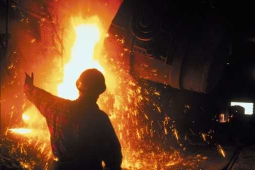 OSHA looks to improve safety standards for steel-working industry