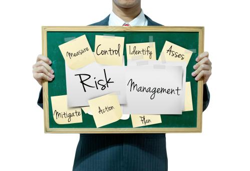 Risk management process can help address lawsuits