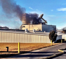 OSHA investigates deadly fire, collapse of Omaha livestock feed plant