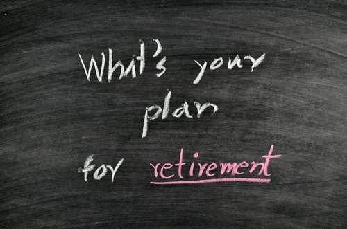 Retirement readiness of employees is a growing benefits issue