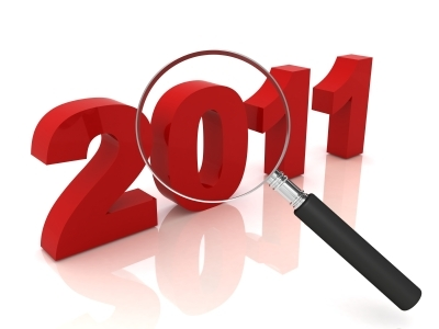 Year in Review 2011: The year in risk management