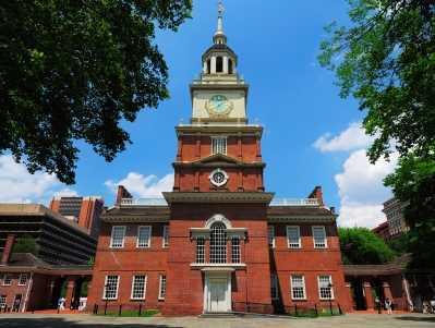 Philadelphia tops annual 'judicial hellholes' list