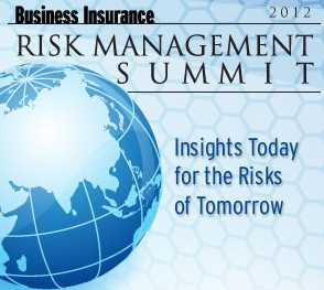 Risk Management Summit® topics to include supply chain, cyber, global risks