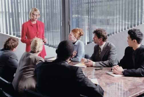 Enterprise risk management links to corporate strategy