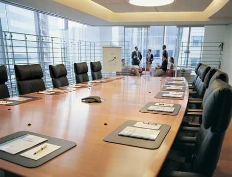 Enterprise risk management has place in board room