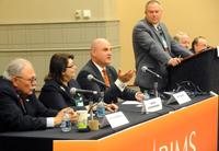 Former RIMS presidents examine state of risk management