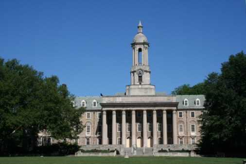 Penn State finalizes child abuse reporting policy