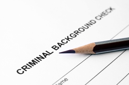 Penn State requires criminal background checks before employment at university