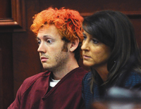 Colorado theater shooting raises complex insurance questions