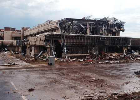 $1B to $5B in insured losses in tornado outbreak