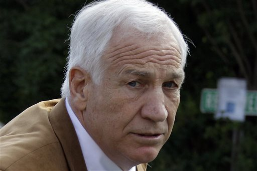 Penn States settles with 26 Sandusky victims for $59.7M