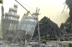 Appeals court overturns ruling that 9/11 victims can't sue Saudi Arabia