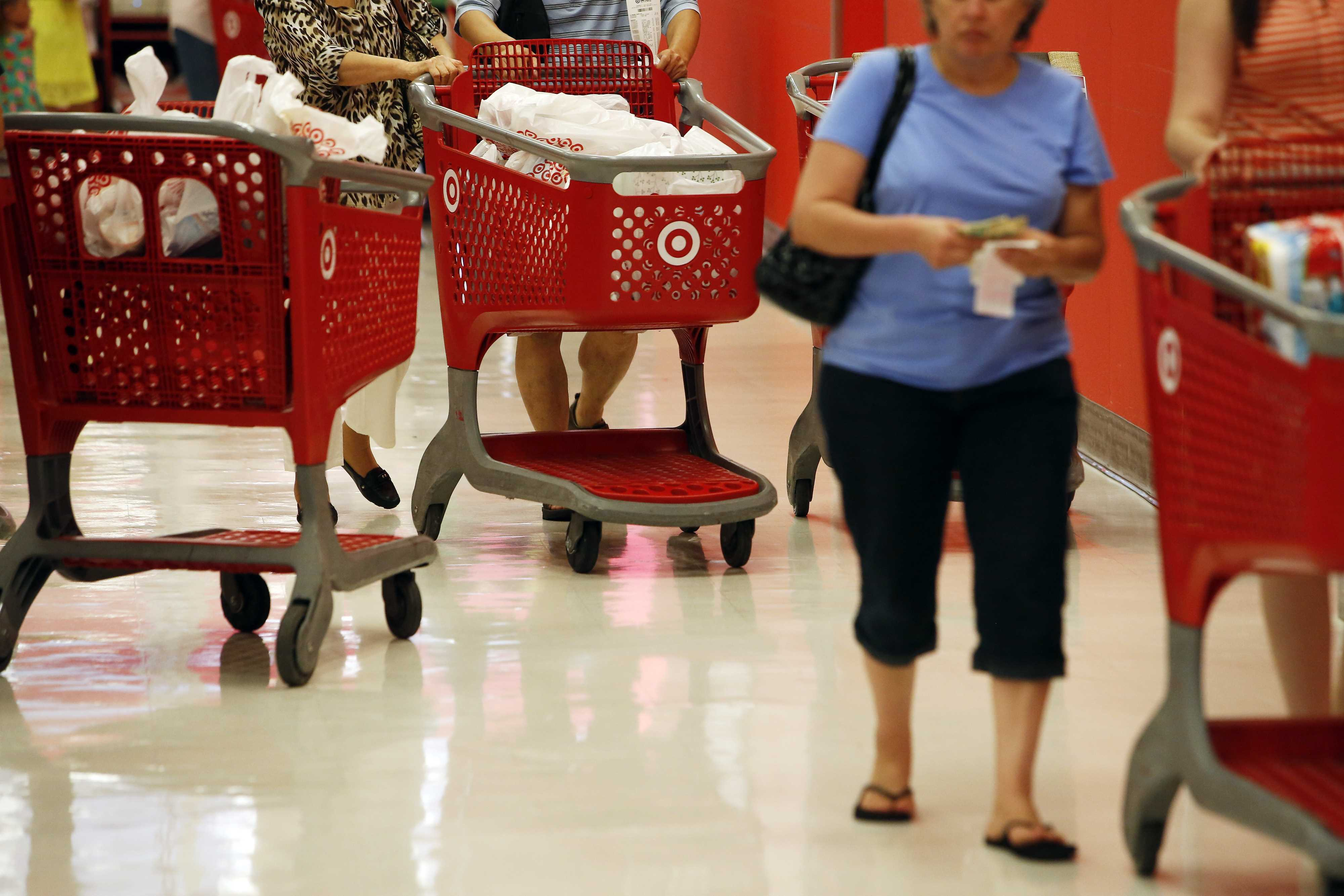 Target apologizes for data breach, retailers embrace security upgrade