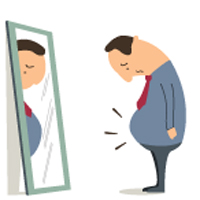Workplace change can reduce obesity comp claims